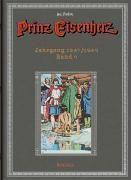 Prinz Eisenherz - Jahrgang 1947/1948, Harold R. Foster