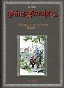 Prinz Eisenherz - Jahrgang 1949/1950, Harold R. Foster