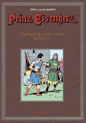 Prinz Eisenherz - Jahrgang 1997/1998 - John Cullen Murphy  