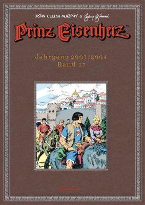Prinz Eisenherz - Jahrgang 2003/2004