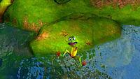 Prinz Ribbit - Ein Frosch auf Umwegen! - Produktdetailbild 3