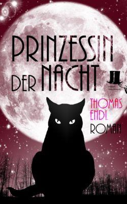 Prinzessin der Nacht, Thomas Endl