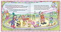 Prinzessin Lillifee Band 10: Vorhang auf für Prinzessin Lillifee! - Produktdetailbild 2