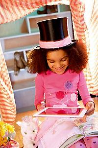 Prinzessin Lillifee Band 10: Vorhang auf für Prinzessin Lillifee! - Produktdetailbild 4