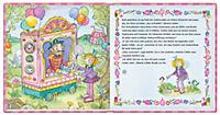 Prinzessin Lillifee Band 10: Vorhang auf für Prinzessin Lillifee! - Produktdetailbild 1