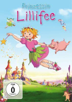 Prinzessin Lillifee - Der Film, Monika Finsterbusch