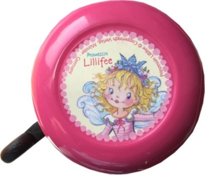 Prinzessin Lillifee, Fahrradklingel