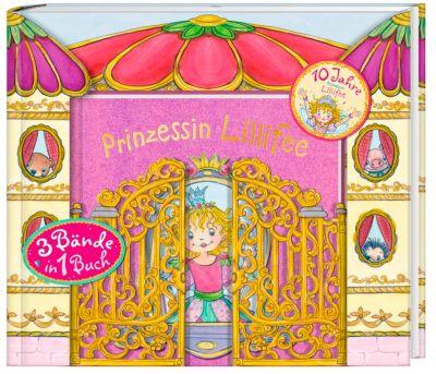 Prinzessin Lillifee - Jubiläumsband, Monika Finsterbusch