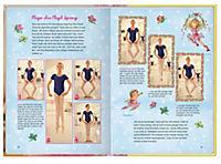 """Prinzessin Lillifee - """"Mein zauberhaftes Ballettbuch"""" - Produktdetailbild 1"""