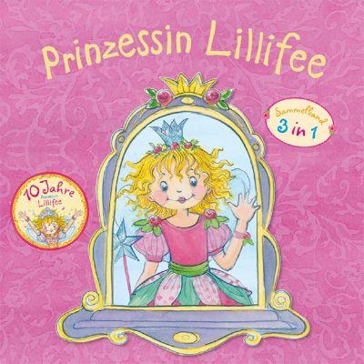 Prinzessin Lillifee: Prinzessin Lillifee Jubiläumsband, Monika Finsterbusch