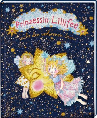 Prinzessin Lillifee sucht den verlorenen Stern, Monika Finsterbusch