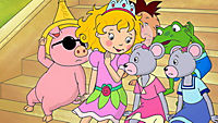 Prinzessin Lillifee - TV-Serie Vol. 1 - Produktdetailbild 4