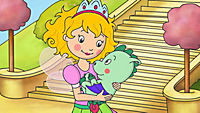 Prinzessin Lillifee - TV-Serie Vol. 1 - Produktdetailbild 2