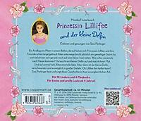 Prinzessin Lillifee und der kleine Delfin, Audio-CD - Produktdetailbild 1
