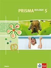 Prisma Biologie, Ausgabe Bayern: 5. Schuljahr, Schülerband