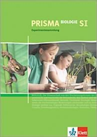 Prisma Biologie, Experimentesammlung