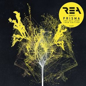 Prisma (The Get Loud Tour Edition, CD+DVD), Rea Garvey