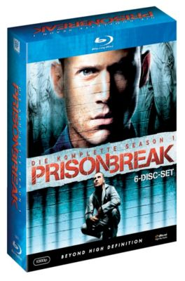 Prison Break, Diverse Interpreten