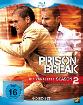 Prison Break 2, Diverse Interpreten