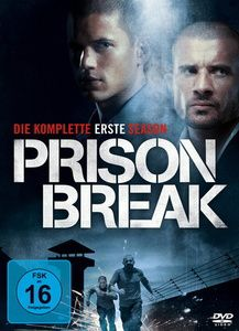 Prison Break - Die komplette Season 1
