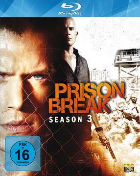 Prison Break - Season 3, Diverse Interpreten