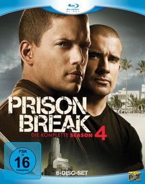 Prison Break - Season 4, Diverse Interpreten