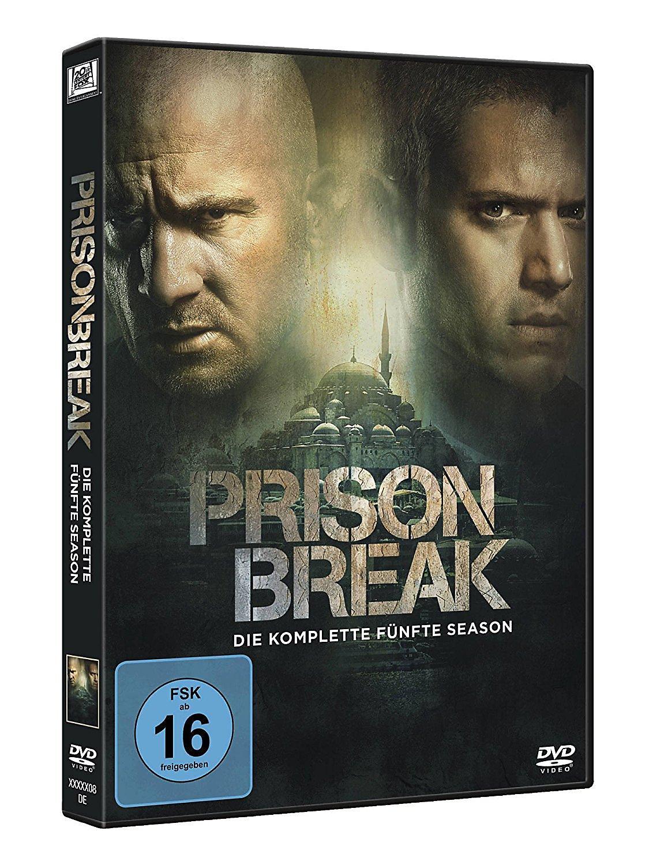 Prison Break Staffel 7