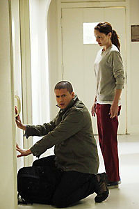 Prison Break - The final Break - Produktdetailbild 4