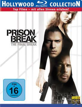 Prison Break: The Final Break - Hollywood Collection