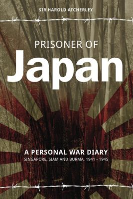 Prisoner of Japan, Sir Harold Atcherley