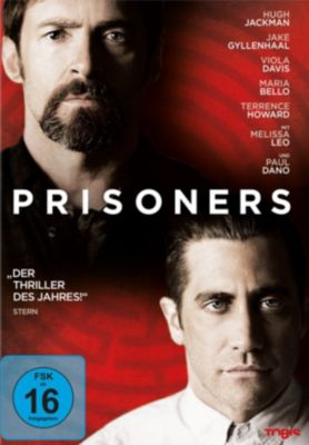 Prisoners, Jake Gyllenhaal,Maria Bello Hugh Jackman