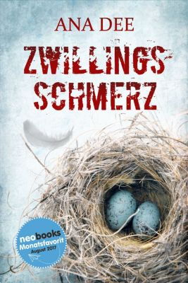 Privatdetektiv Thomas Fields: Zwillingsschmerz, Ana Dee