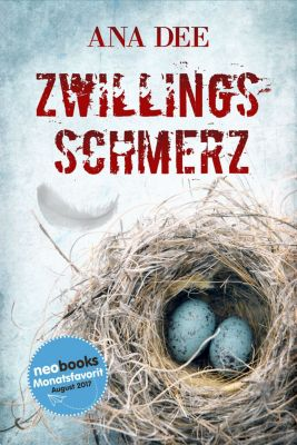 Privatdetektiv Thomas Fields: Zwillingsschmerz, Ana Dee