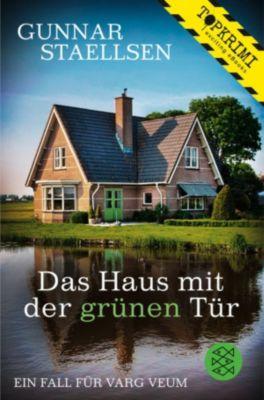 Privatdetektiv Varg Veum: Das Haus mit der grünen Tür, Gunnar Staalesen