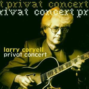 Private Concert, Larry Coryell