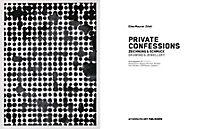 Private Confessions - Produktdetailbild 6