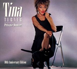 Private Dancer (30th Anniversary Issue), Tina Turner