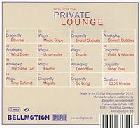 Private Lounge-Wellness Time - Produktdetailbild 1