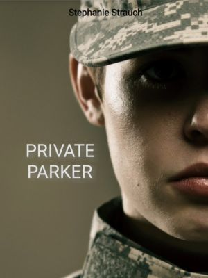 PRIVATE PARKER, Stephanie Strauch