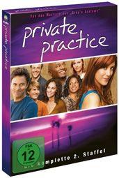 Private Practice - Staffel 2