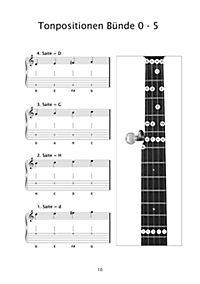 Pro 5-String Banjo, m. Audio-CD - Produktdetailbild 2
