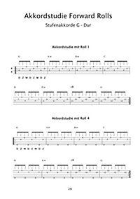 Pro 5-String Banjo, m. Audio-CD - Produktdetailbild 4