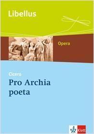 Pro Archia poeta, Cicero