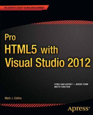 Pro HTML5 with Visual Studio 2012, Mark Collins, Creative Enterprises