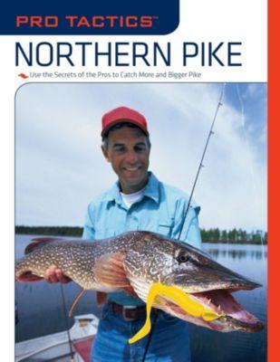 Pro Tactics: Pro Tactics™: Northern Pike, John Penny