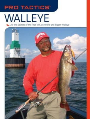 Pro Tactics: Pro Tactics™: Walleye, Mark Martin