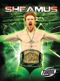 Pro Wrestling Champions: Sheamus, Paul Dinzeo