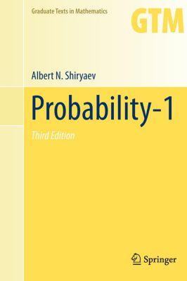 Probability, Albert N. Shiryaev