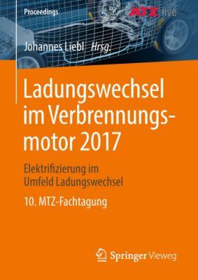 Proceedings: Ladungswechsel im Verbrennungsmotor 2017