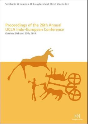 Proceedings of the 26th Annual UCLA Indo-European Conference
